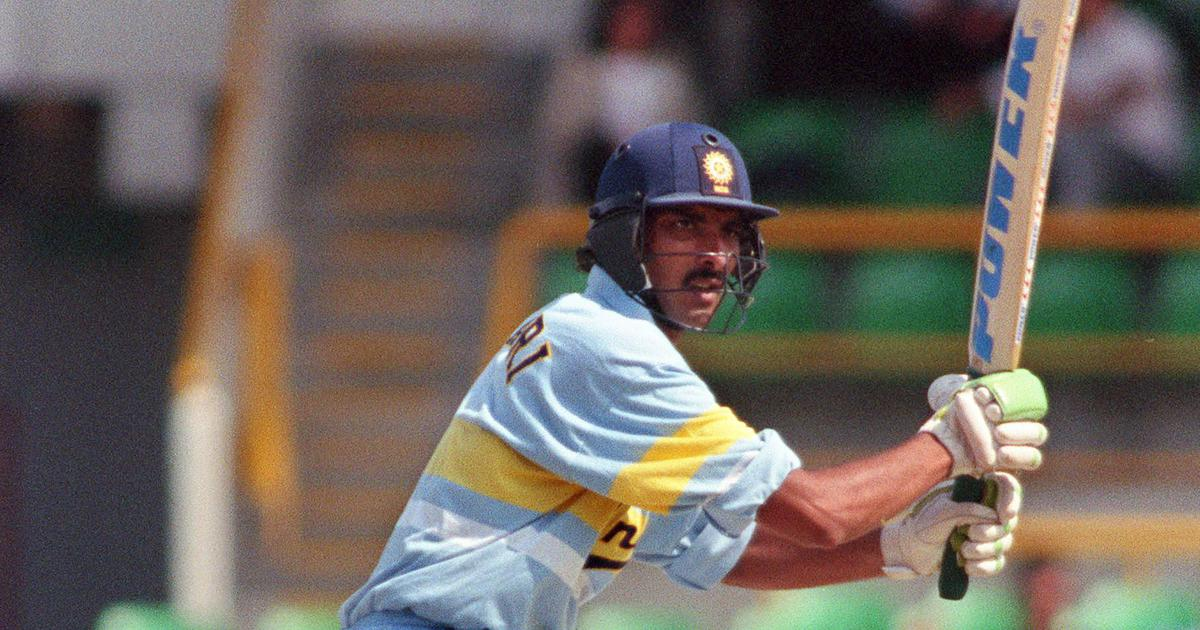 Pause, rewind, play: This old Ravi Shastri interview shows why confidence is his middle name