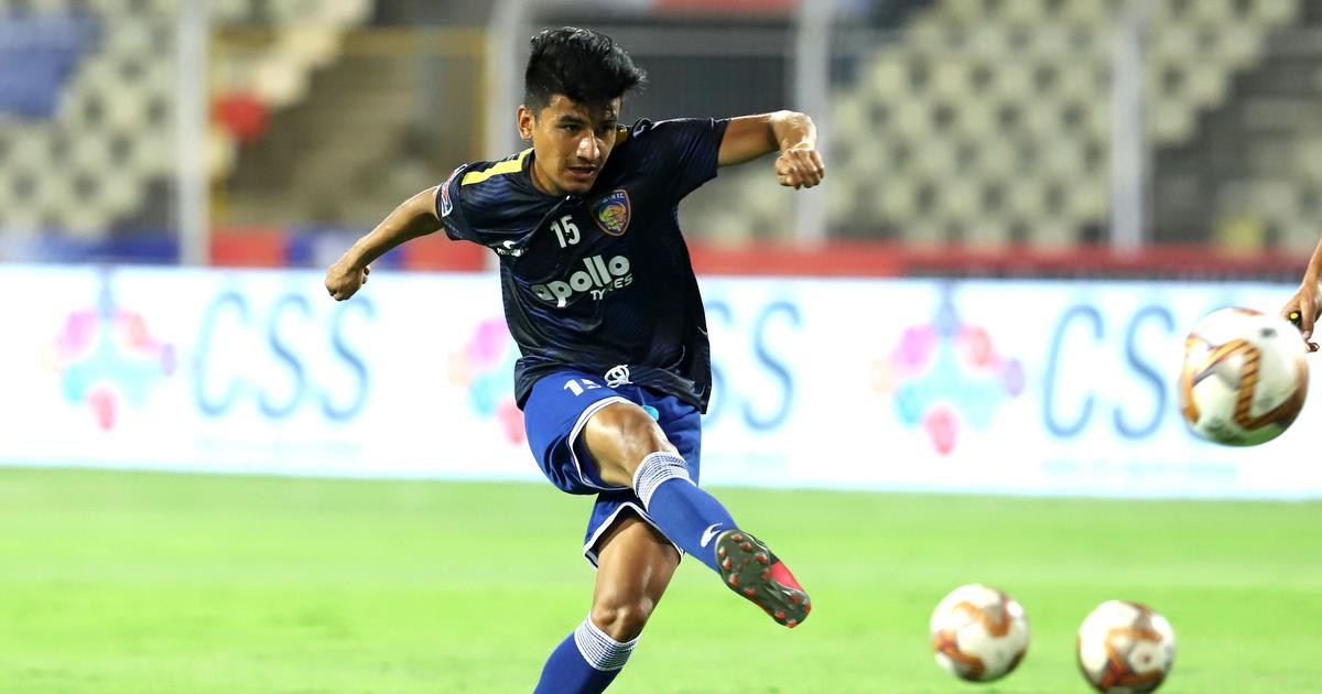ISL: Thapa, Chhangte among nine Indians retained by Chennaiyin FC ahead of 2020-'21 campaign