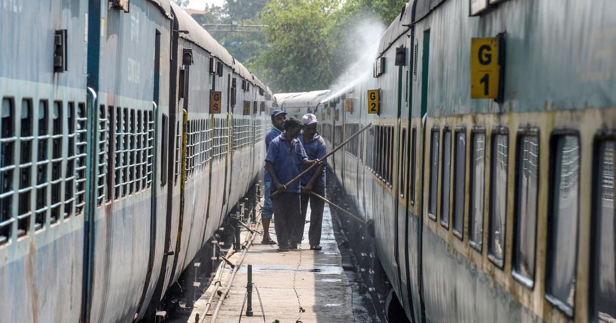 IRCTC to begin booking for 100 new pairs of trains from today; find entire list of trains here