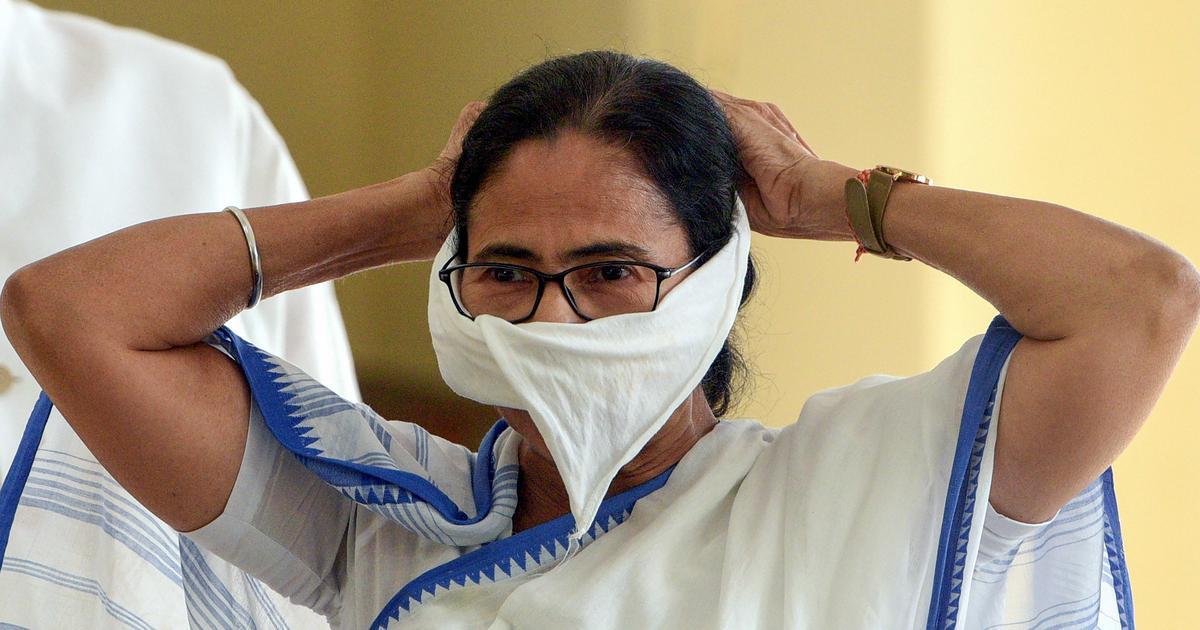 Mamata Banerjee skips details on Tablighi Jamaat attendees, says Covid-19 does not discriminate