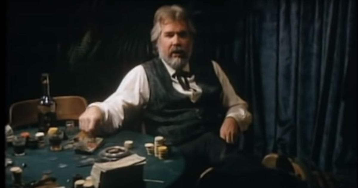 Kenny Rogers (1938-2020): Listen to the country music legend's five best songs