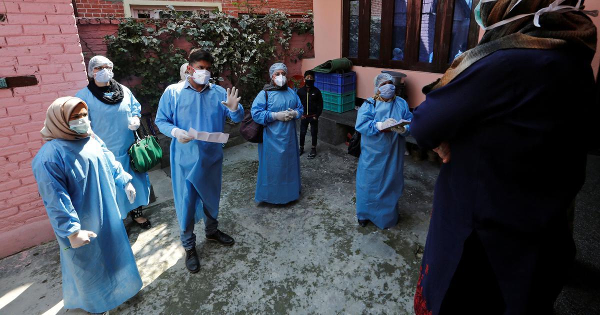 Census, NPR exercises to be postponed due to coronavirus pandemic, 'The Hindu' reports
