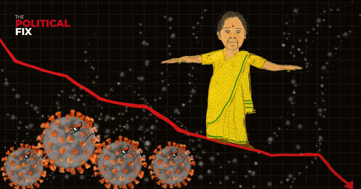 The Political Fix: India's Coronavirus Economic Task Force needs to quickly pull out the big guns