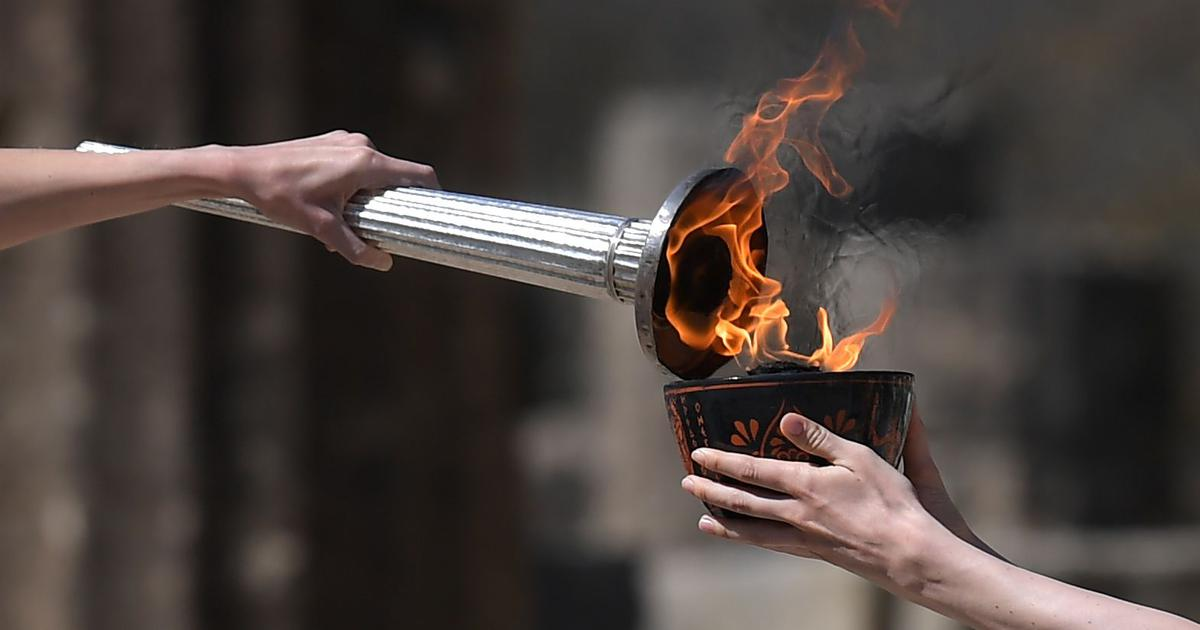 Plan has not changed but situation getting worse: Tokyo 2020 CEO on Olympic torch relay