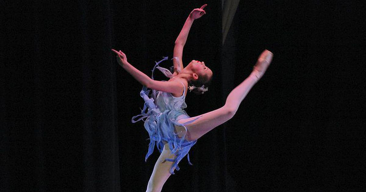 Dancing doesn't just lift your mood – it's also a great form of therapy