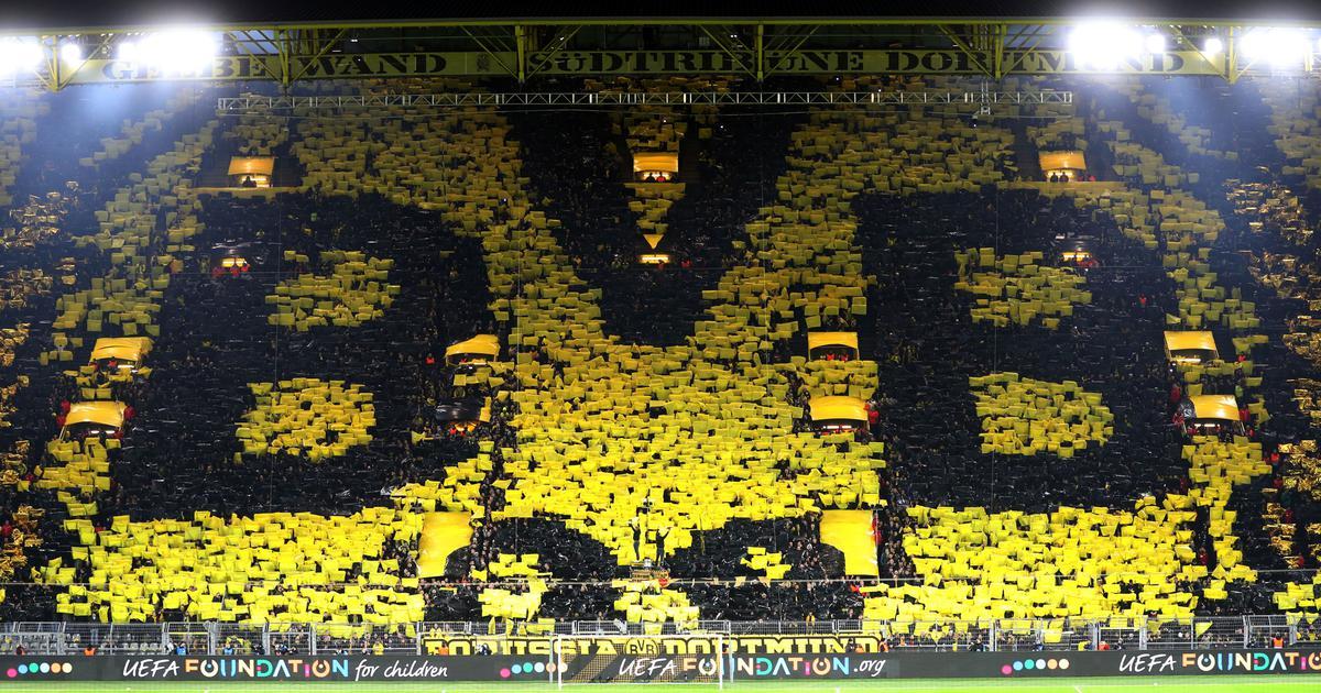 Coronavirus: Borussia Dortmund fans donate over $75,000 to bars, restaurants near their stadium