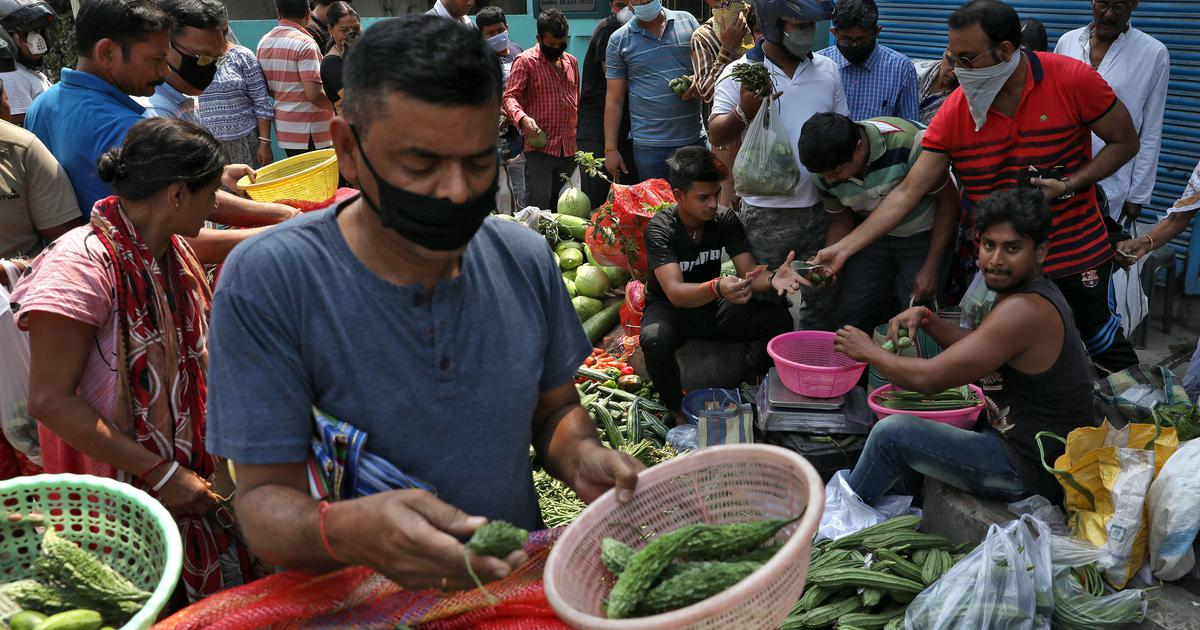 Uttar Pradesh: BJP MLA tells people not to purchase vegetables from Muslim vendors