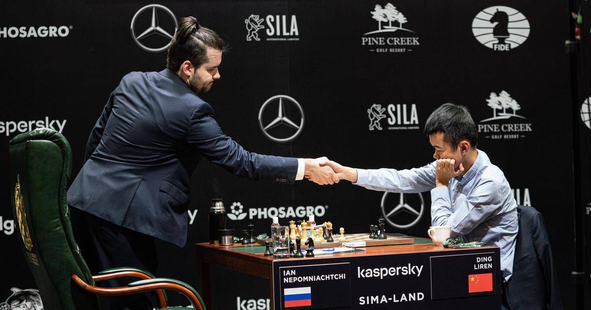 FIDE Chess Chandidates 2020: Ian Nepomniachtchi extends his lead to one point after round 6