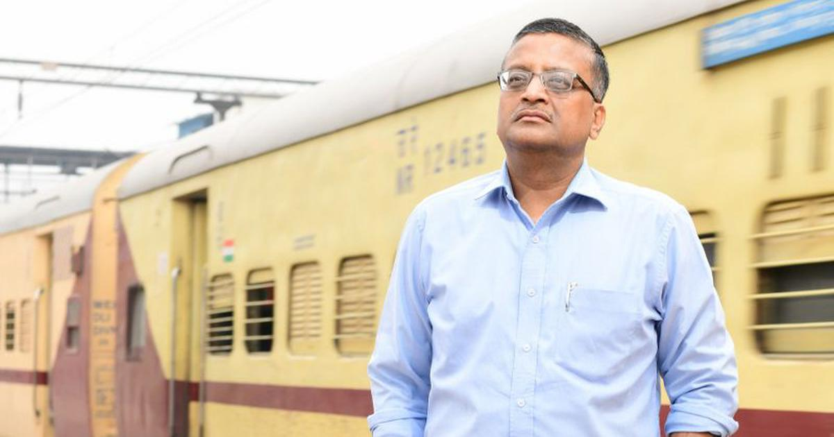 Ashok Khemka, IAS, has been transferred 53 times in 28 years. When did he first displease his boss?