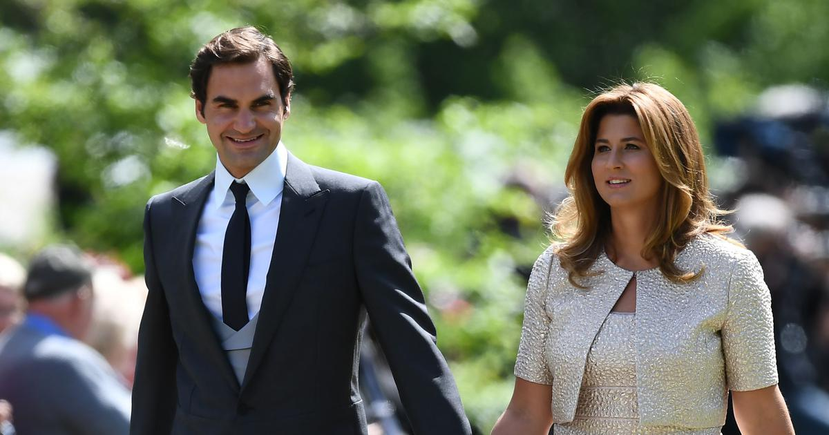 Nobody should be left behind: Federer, wife Mirka donate $1 million to families affected by Covid-19