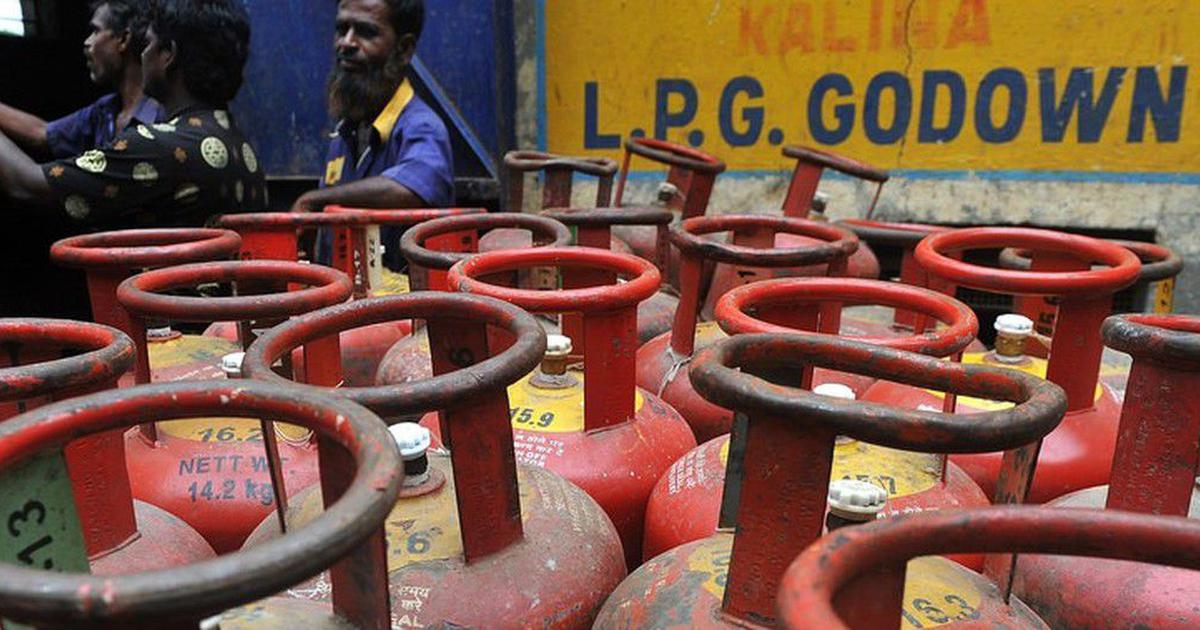 The big news: LPG price drops for second straight month, and nine other top stories