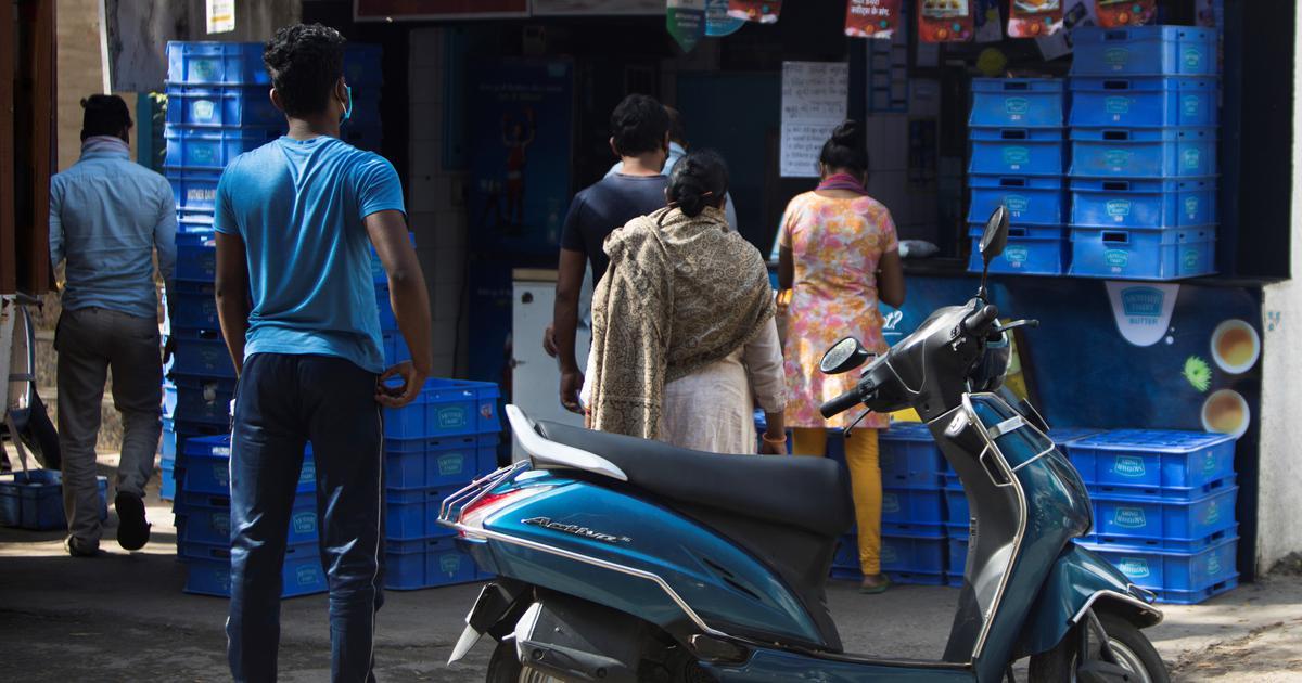 Coronavirus: Delhi, Maharashtra to allow essential item shops to operate 24x7 during lockdown