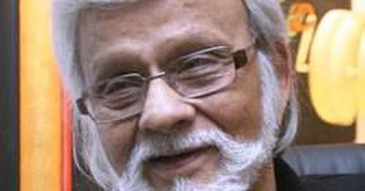 Painter and architect Satish Gujral dies at 94