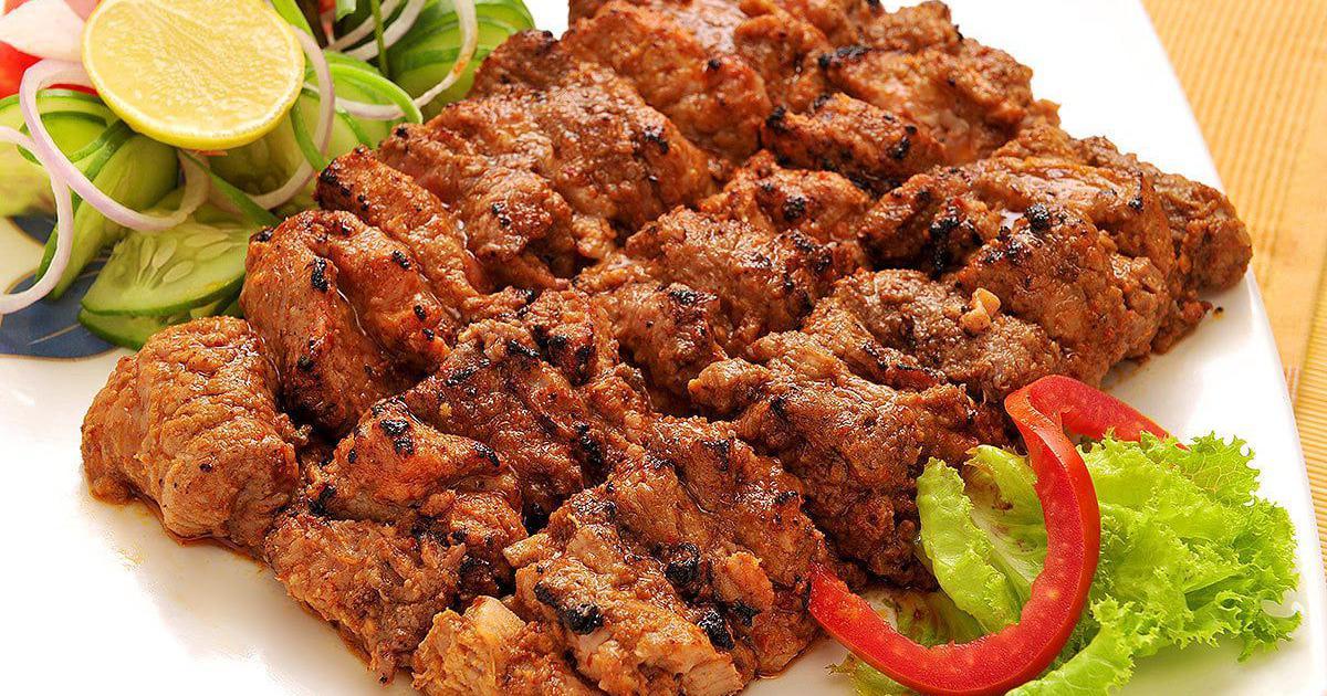 Bihari Kebab