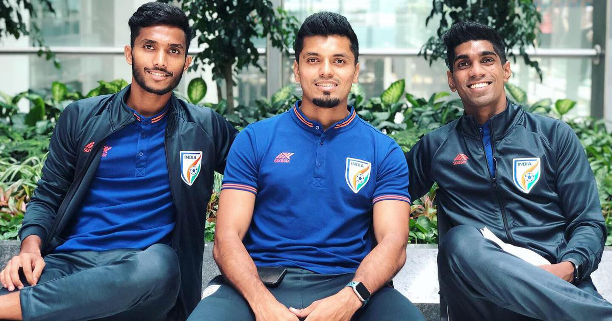 Football: More Mumbai players in Indian team, but is the city doing enough for the game to thrive?