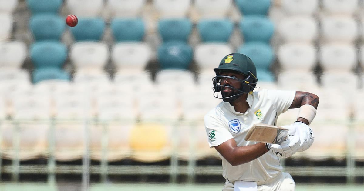 Dane Piedt leaves South Africa, will move to USA to further cricket career