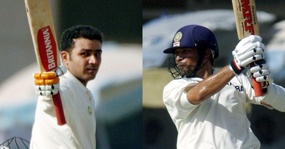 Pause, rewind, play: Sehwag's triple, Sachin's 194, Dravid's declaration – an epic Test in Multan