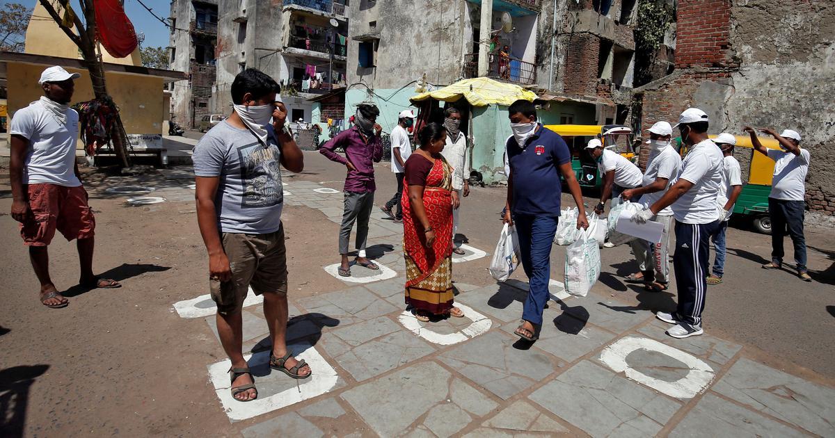 Coronavirus: Number of cases crosses 1,000, toll rises to 27