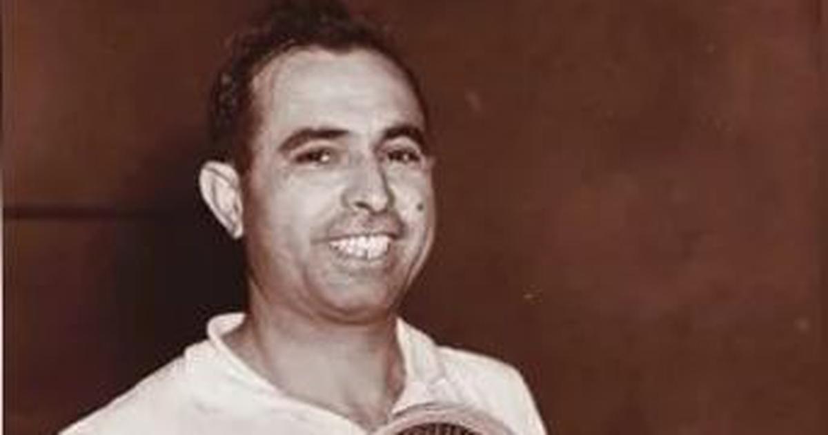 Coronavirus: Pakistan squash great Azam Khan dies at 95