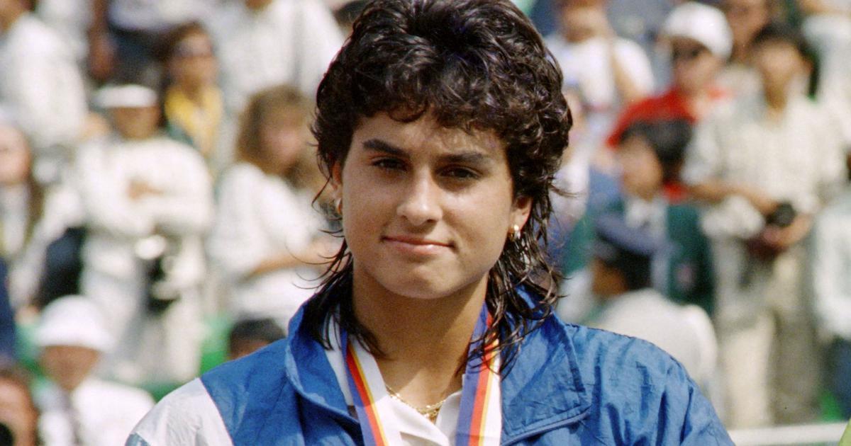 Coronavirus: Argentinian great Gabriela Sabatini says return of professional tennis unlikely in 2020