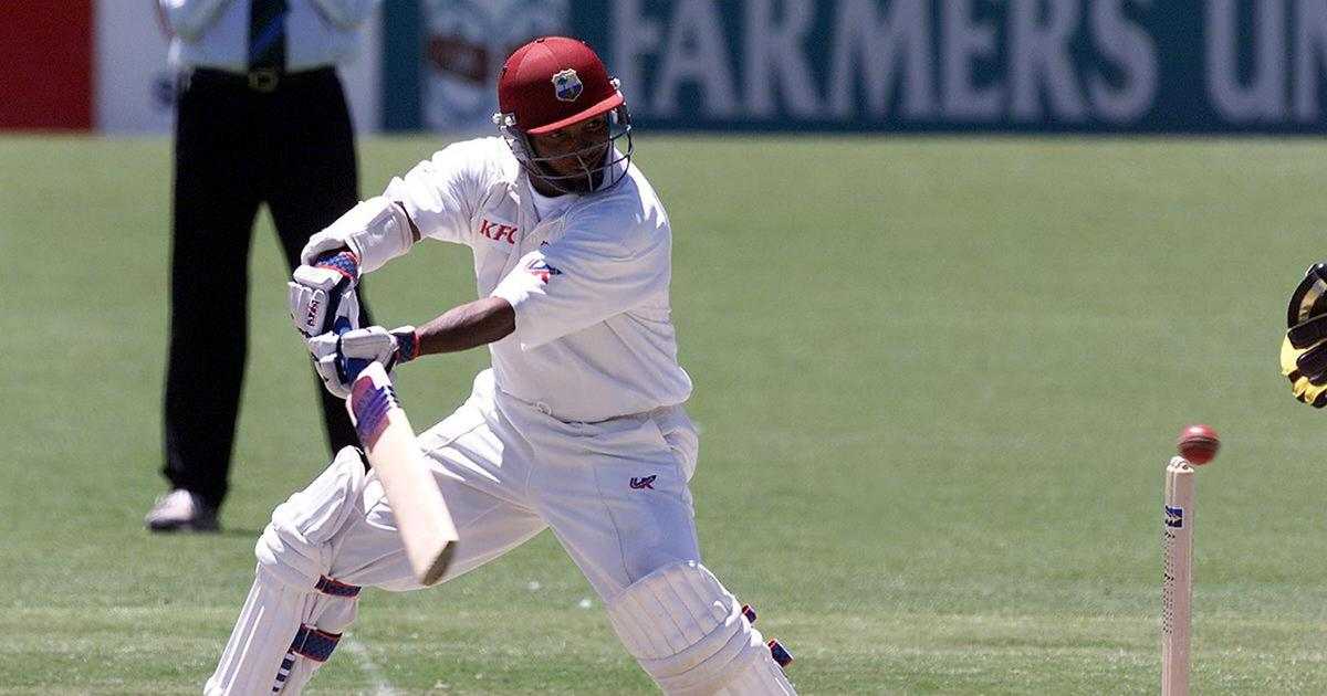 Watch: When Brian Lara beat West Indies legend Garfield Sobers to become the highest scorer in Tests