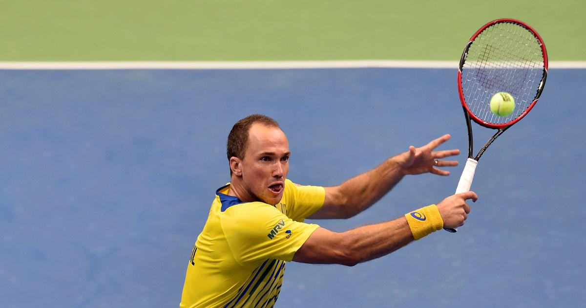 Coronavirus Tennis Will Take Longest To Resume Low Ranked Pros Will Be Hit Hard Says Bruno Soares