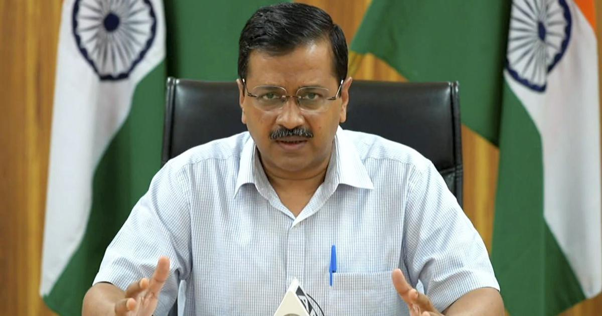 Covid-19: Mobile phones of people in home quarantine in Delhi will be tracked, says Arvind Kejriwal
