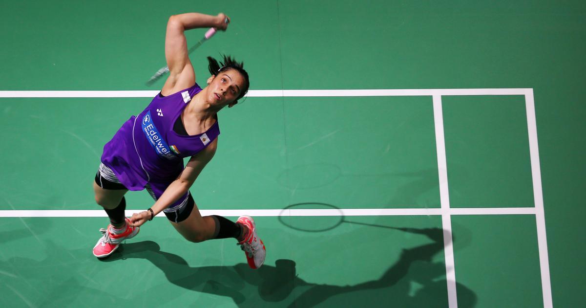 Badminton: Saina Nehwal begins training at separate facility, will join national camp in few weeks