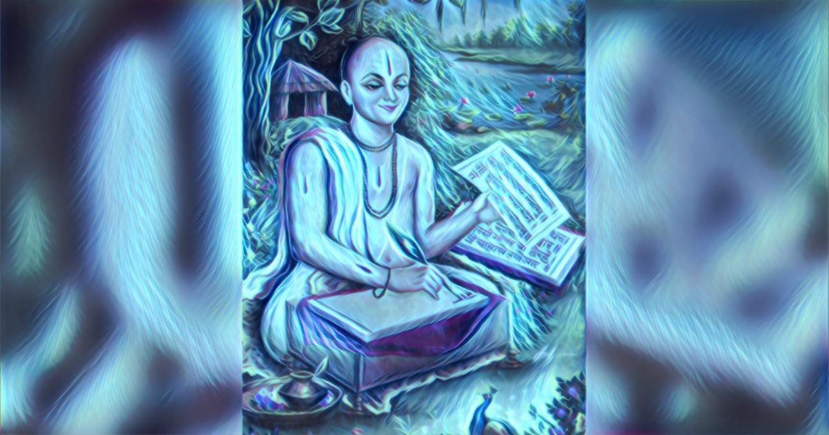Can Tulsidas's Ramcharitmanas be read and enjoyed by the modern reader? Pavan K Varma thinks so