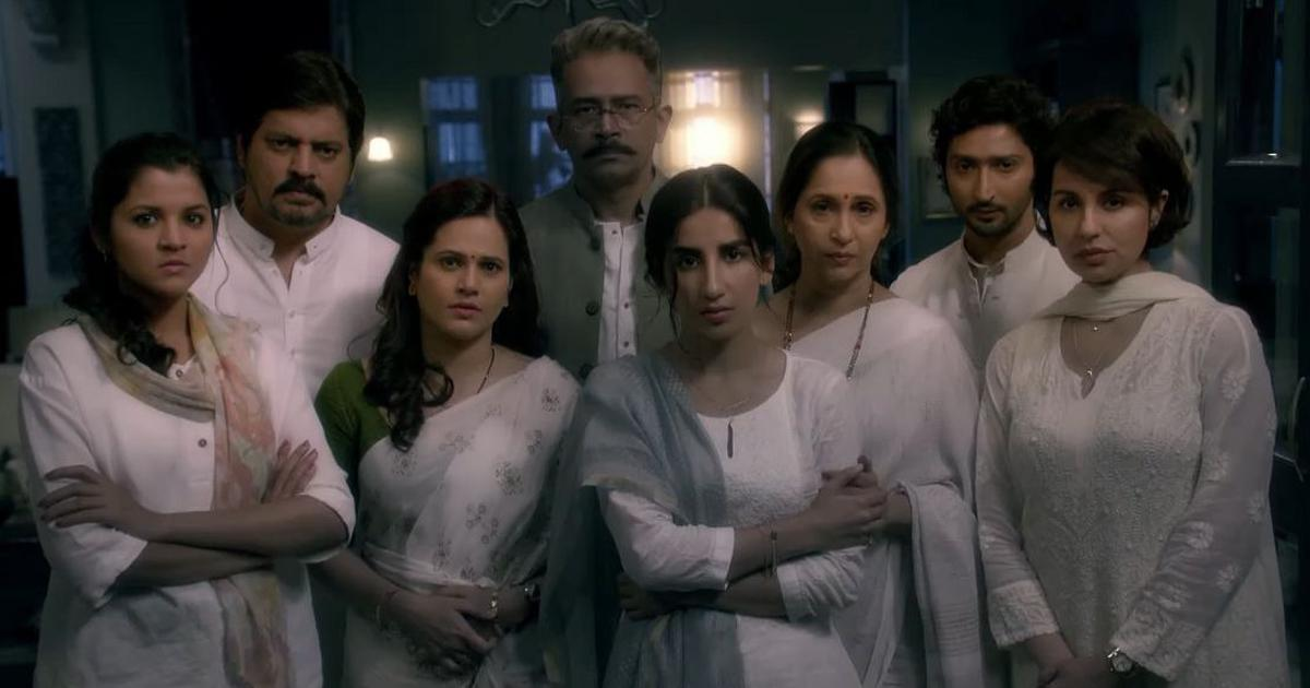 'The Raikar Case' trailer: Secrets and lies in new Voot Select web series