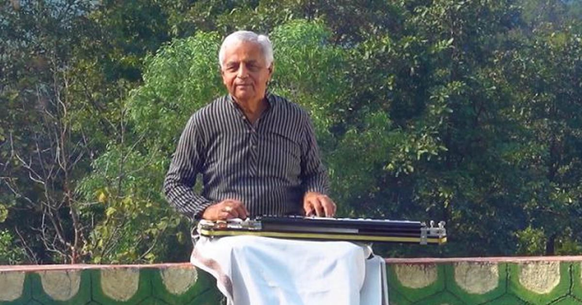 How a 74-year-old YouTuber created instrumental versions of film songs using the Pratham tarang