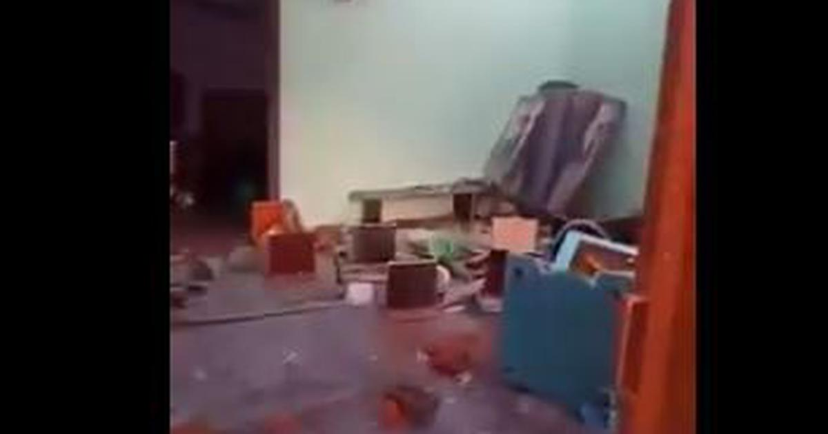 Delhi: Mosque allegedly attacked in Alipur, minorities panel urges police to take proper action