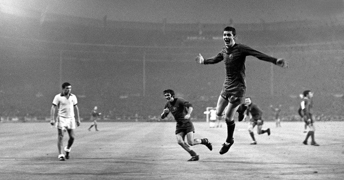 Pause, rewind, play: A decade after Munich disaster, Man United fulfill Busby Babes' European dream