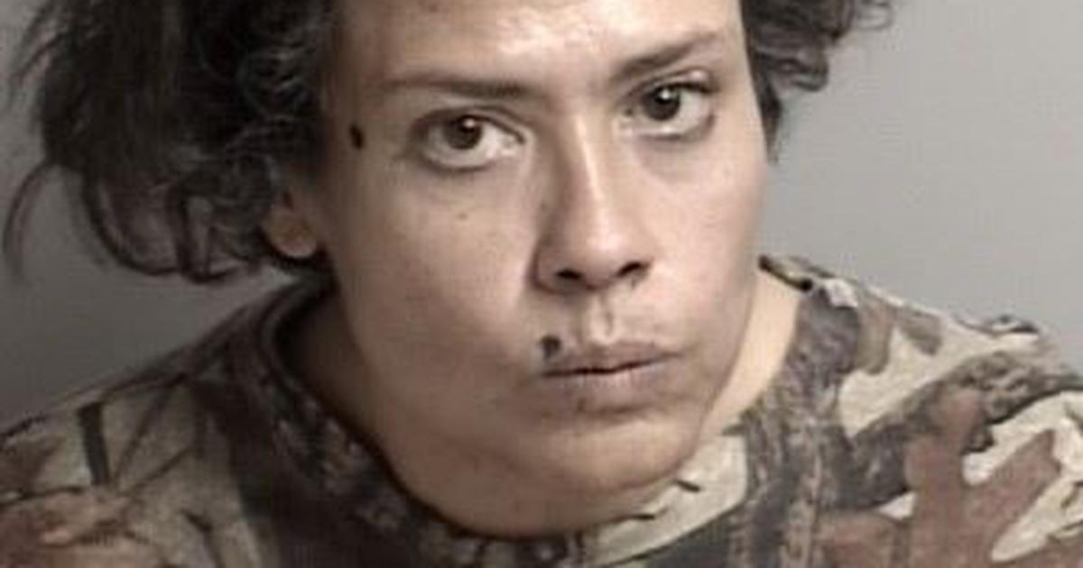 Coronavirus: California woman arrested for licking groceries, jewellery worth $1,800