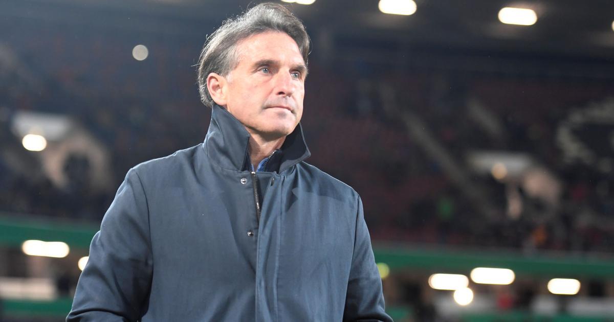 Bundesliga: Bruno Labbadia succeeds Jurgen Klinsmann as Hertha Berlin head coach