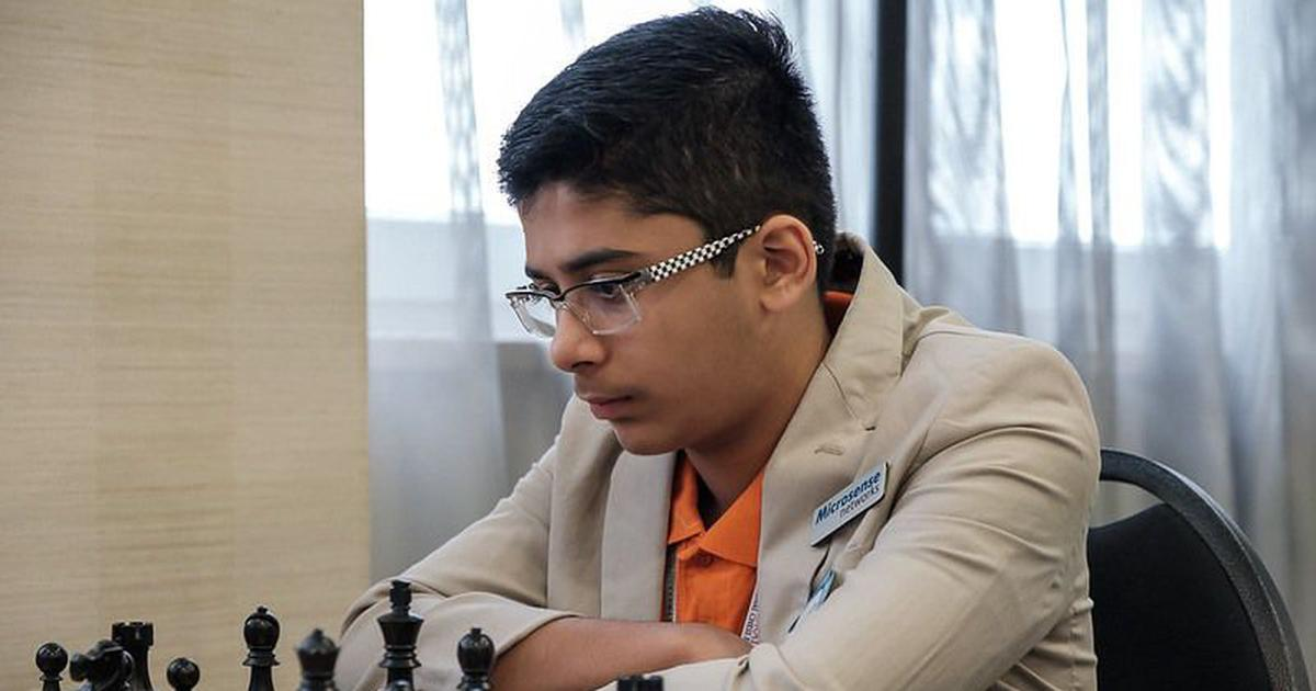 Chess: India's 14-year-old Leon Mendonca closes in on Grandmaster title with second norm in Hungary