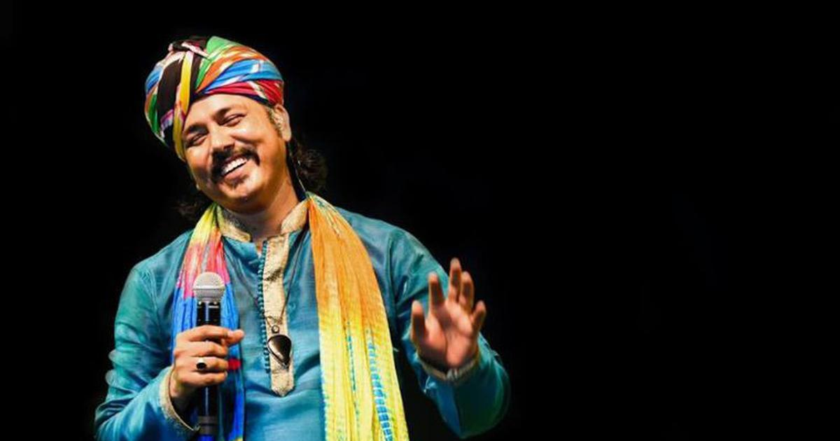 The key to keeping folk music alive? 'Respect time and move with it', says Mame Khan