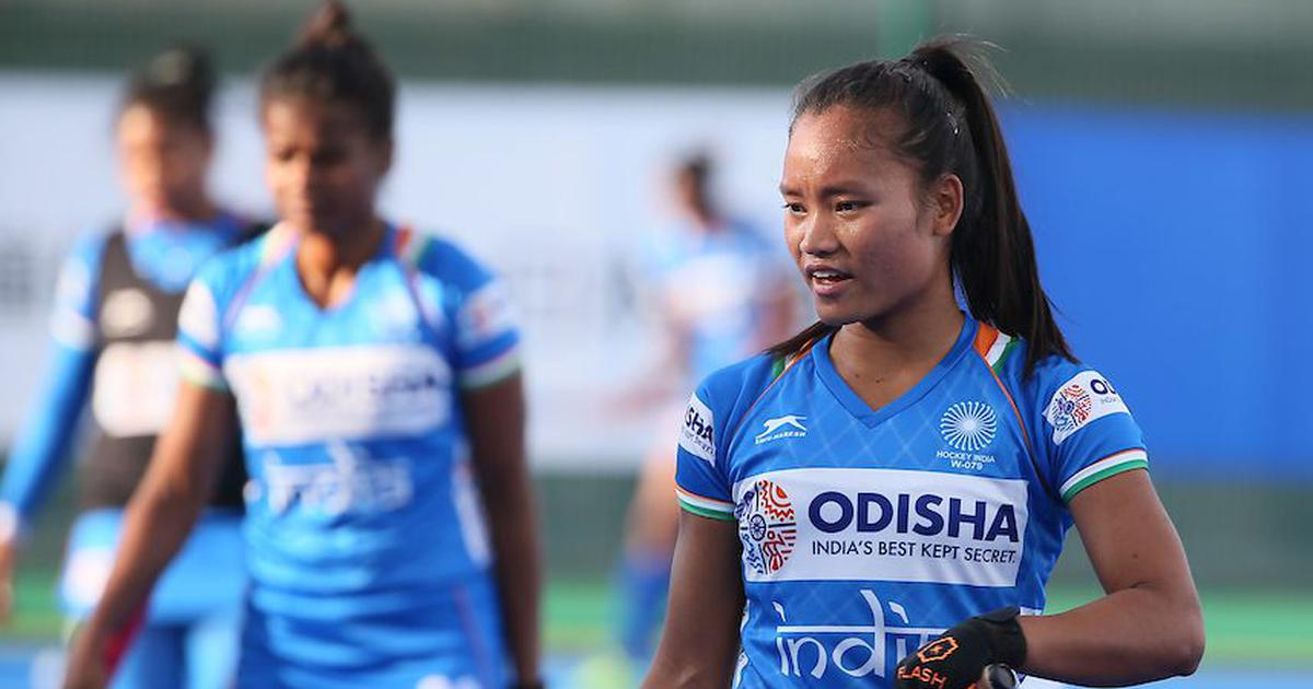Hockey: How Lalremsiami fought her way to become first Indian woman to win FIH Rising Player award