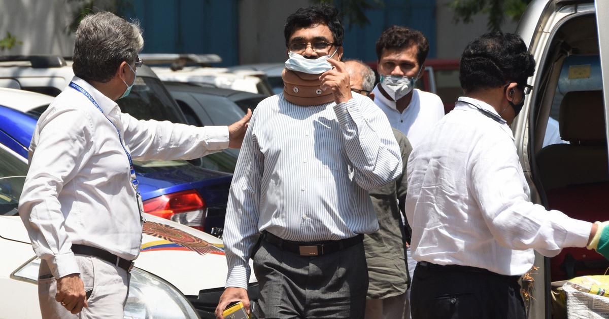 Bhima Koregaon case: Activists Anand Teltumbde, Gautam Navlakha surrender before NIA