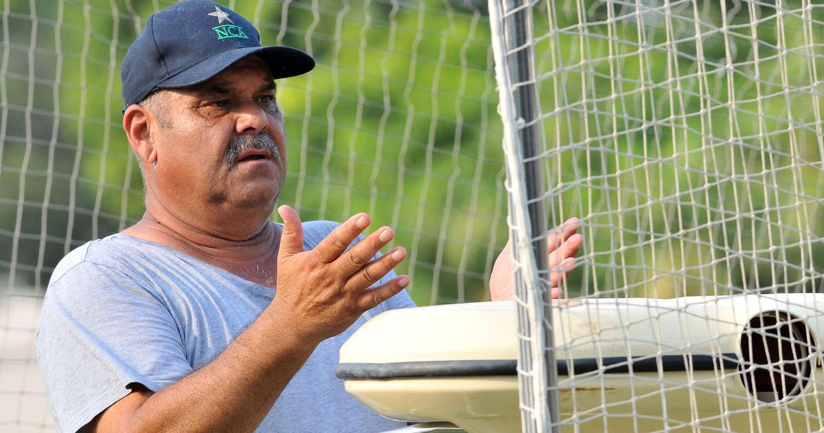 BCCI's coronavirus SOP could see Arun Lal, Dav Whatmore miss out on pre-season coaching camps