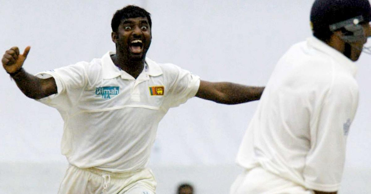 Pause, rewind, play: How 1996 transformed Muralitharan from an emerging star to an all-time great