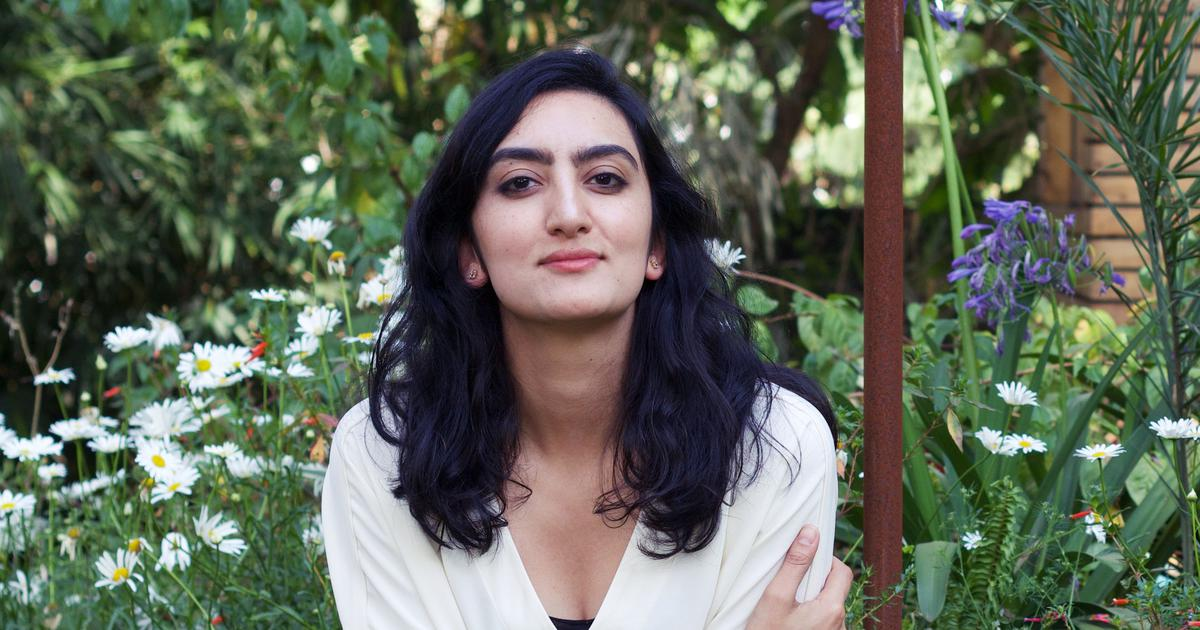 'Storytelling is not a tradition in Kashmir. The way we communicate is through stories'