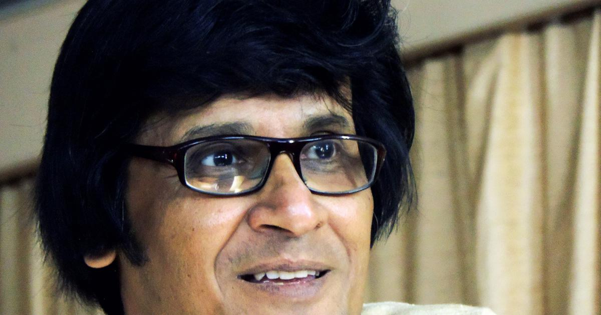 'I love English, French. But I chose Bengali as a creative medium': Trilingual writer Chinmoy Guha