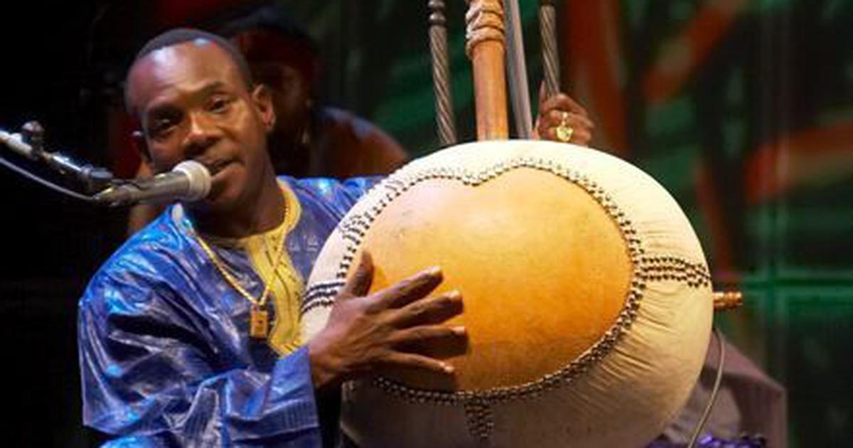 The Art of Solitude: The music of Mali is the perfect companion for a time of solitude