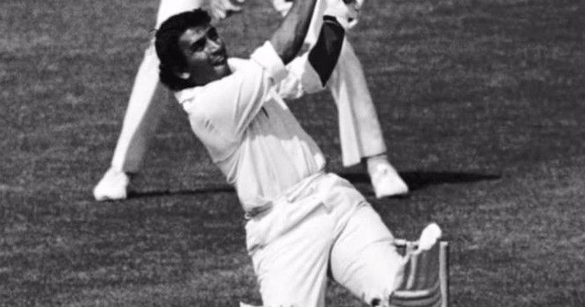 Was confident I'd never get hit: Gavaskar on batting without a helmet and the iconic 1971 WI tour