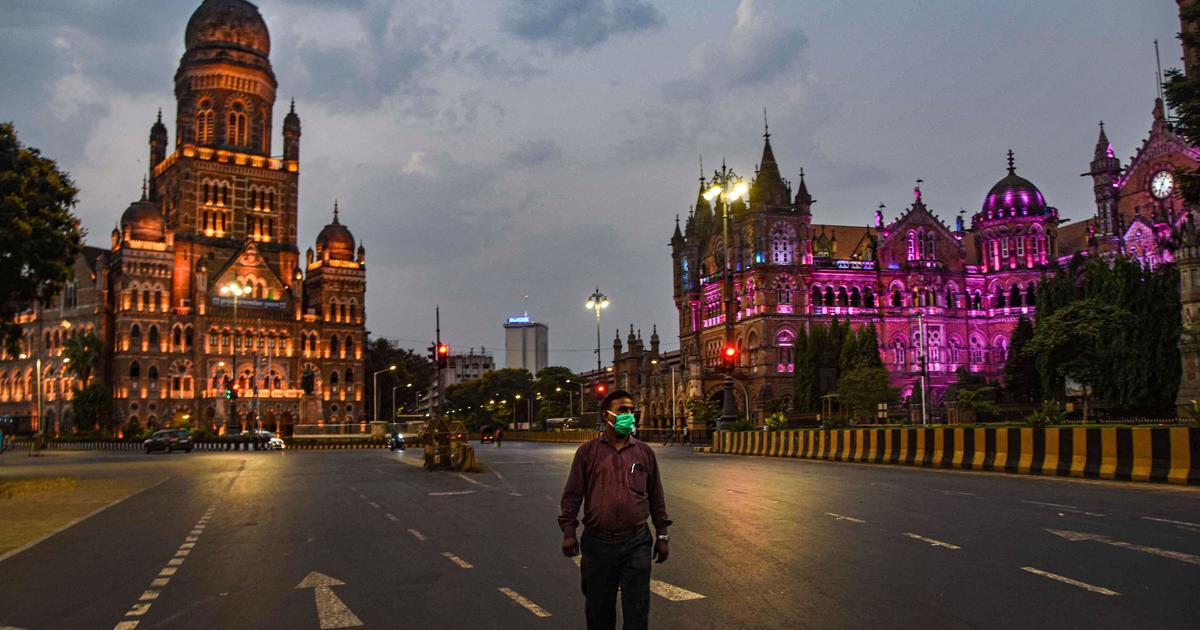 Coronavirus situation 'especially serious' in Mumbai, Pune, Indore, Jaipur and Kolkata, warns Centre