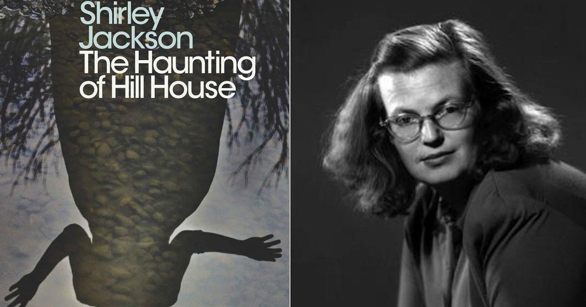 The Art of Solitude: How Shirley Jackson's 'The Haunting of Hill House' speaks to an architect