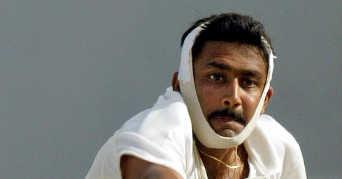 An act of bravery: When even a fractured jaw couldn't dent Anil Kumble's remarkable spirit