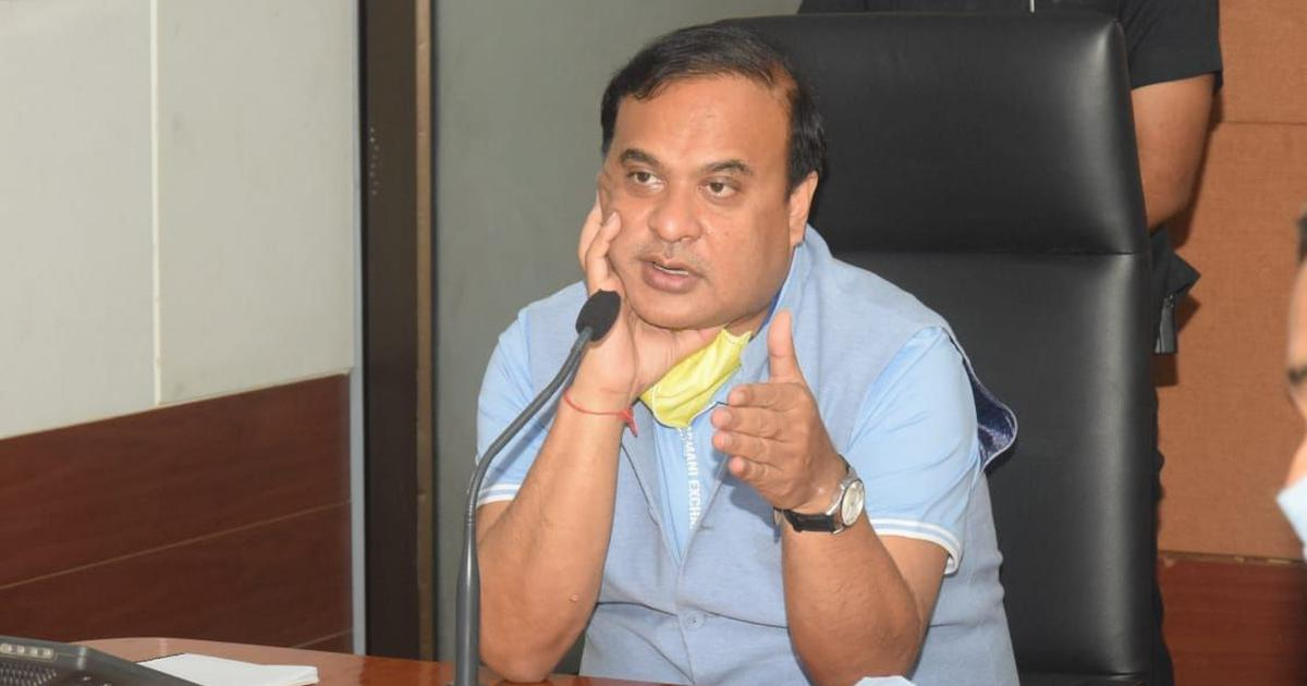 NRC 'fundamentally wrong', Assam to start new exercise if SC permits, says Himanta Biswa Sarma