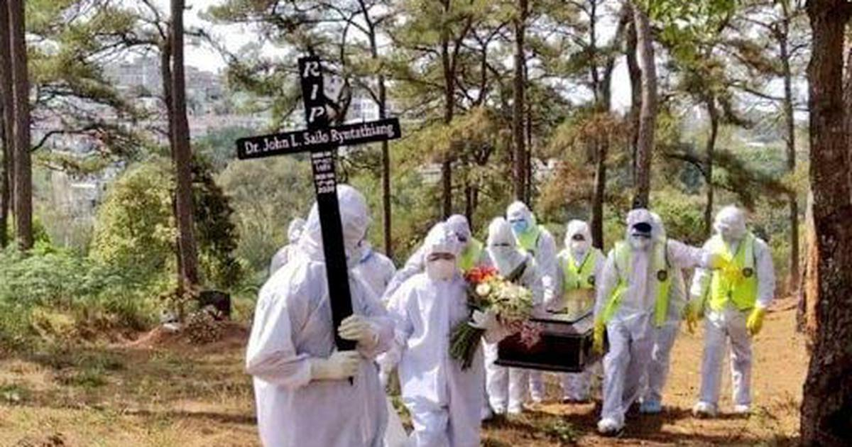 No dignity in death: How ignorance, irrational fears are obstructing coronavirus funerals